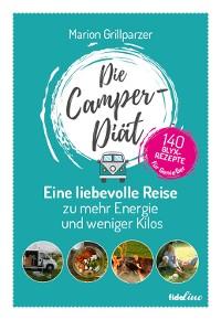 Cover Die Camper-Diät