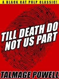 Cover Till Death Do Not Us Part