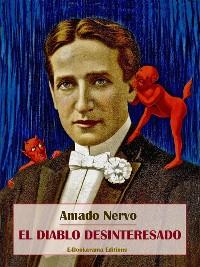 Cover El diablo desinteresado
