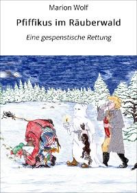 Cover Pfiffikus im Räuberwald