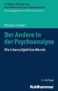 Cover Der Andere in der Psychoanalyse