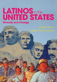 Cover Latinos in the United States