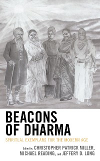 Cover Beacons of Dharma