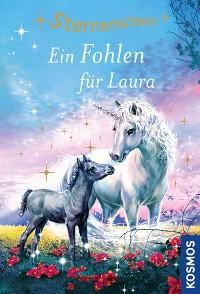 Cover Sternenschweif, 40, Ein Fohlen für Laura