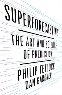 Cover Superforecasting