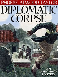Cover Diplomatic Corpse