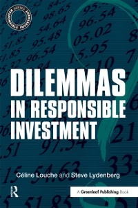 Cover Dilemmas in Responsible Investment