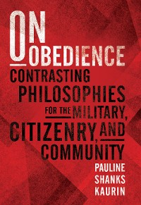 Cover On Obedience