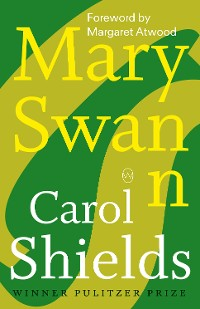 Cover Mary Swann