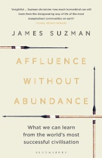 Cover Affluence Without Abundance