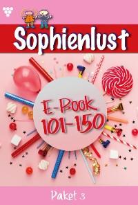 Cover Sophienlust Paket 3 – Familienroman