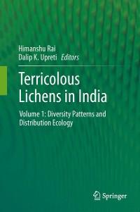 Cover Terricolous Lichens in India