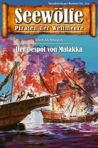 Cover Seewölfe - Piraten der Weltmeere 711