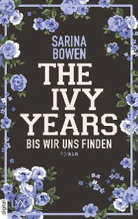 Cover The Ivy Years - Bis wir uns finden