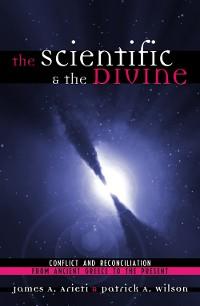 Cover The Scientific & the Divine