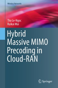 Cover Hybrid Massive MIMO Precoding in Cloud-RAN