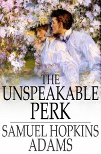 Cover Unspeakable Perk