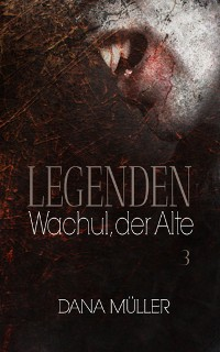 Cover LEGENDEN 3