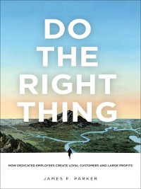 Cover Do the Right Thing
