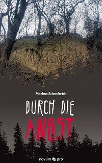 Cover Durch die Angst