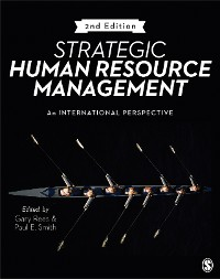 Cover Strategic Human Resource Management