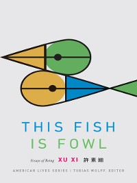 Cover This Fish Is Fowl