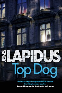 Cover Top Dog