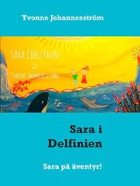 Cover Sara i Delfinien