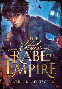 Cover Der letzte Rabe des Empire
