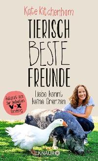 Cover Tierisch beste Freunde - Liebe kennt keine Grenzen