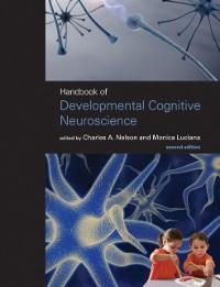 Cover Handbook of Developmental Cognitive Neuroscience
