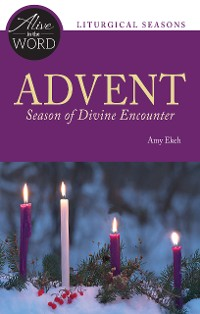 Cover Advent, Season of Divine Encounter