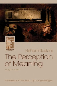 Cover The Perception of Meaning