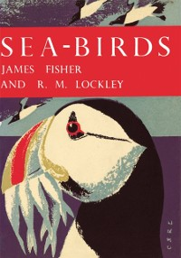 Cover Sea-Birds (Collins New Naturalist Library, Book 28)