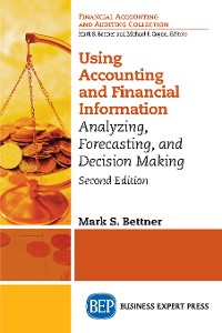 Cover Using Accounting & Financial Information