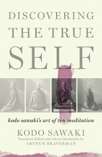 Cover Discovering the True Self