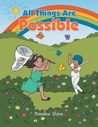 Cover All Things Are Possible