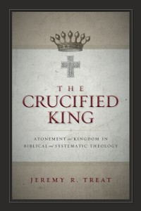 Cover Crucified King