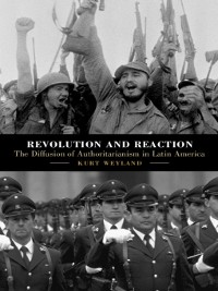 Cover Revolution and Reaction