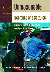 Cover Unreasonable Searches and Seizures