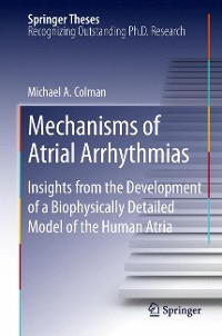 Cover Mechanisms of Atrial Arrhythmias