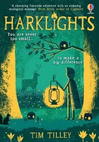 Cover Harklights