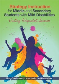 Cover Strategy Instruction for Middle and Secondary Students with Mild Disabilities