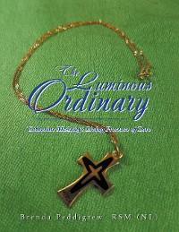 Cover The Luminous Ordinary