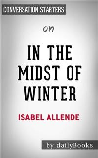 Cover In the Midst of Winter: A Novel by Isabel Allende | Conversation Starters