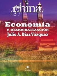 Cover China, economia y democratización