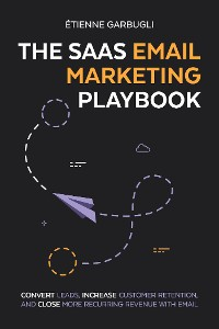 Cover The SaaS Email Marketing Playbook