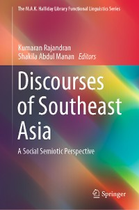Cover Discourses of Southeast Asia