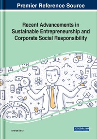 Cover Recent Advancements in Sustainable Entrepreneurship and Corporate Social Responsibility