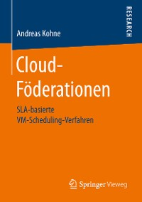 Cover Cloud-Föderationen